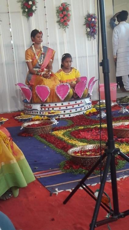 Raagamayuri Events