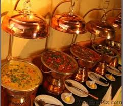 Aroma Catering Services
