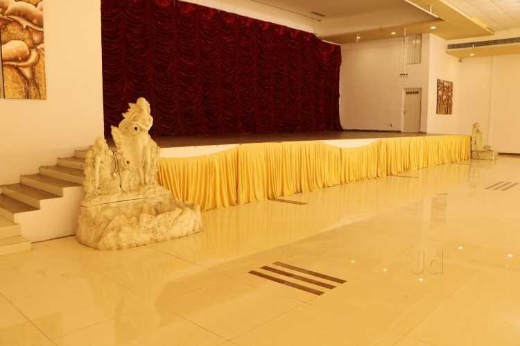Sree Rajha Convention