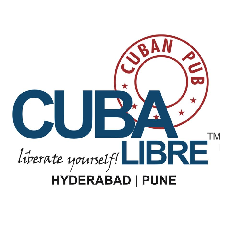 CUBA LIBRE Hyderabad