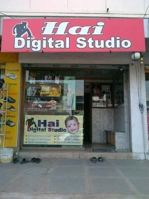 Hai Digital Studio