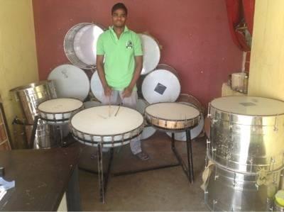 Sai Kiran Band Co
