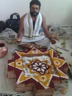 Srinivasa Sarma Purohit