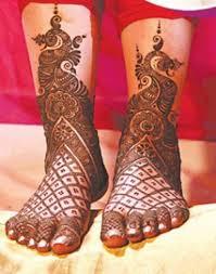 Rajasthan Mehndi Art