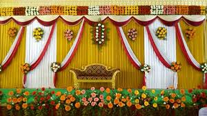 Shalimar Decorations