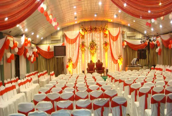 SS Banquet Hall