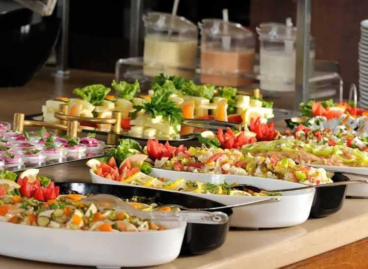 Annapurna caterers