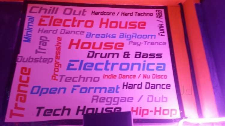Meraki ( A Professional DJ EDM Academy)