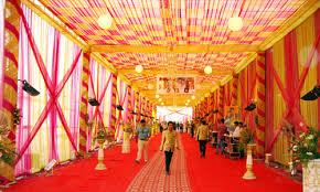 Sri Vijaya Laxmi Tent House