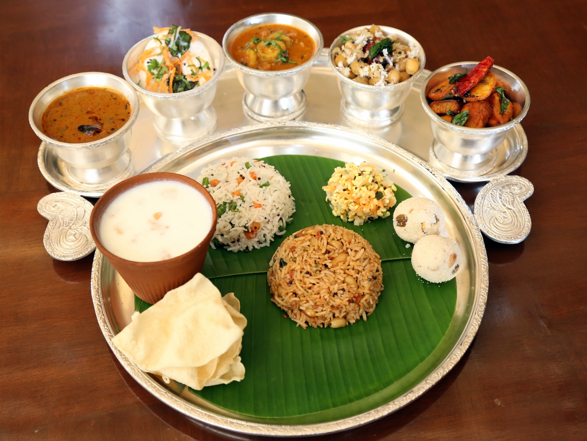 Aathithyam Caterers