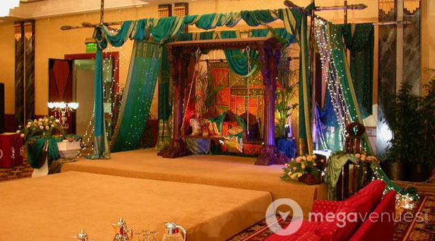 Sri Sai Datta tent house