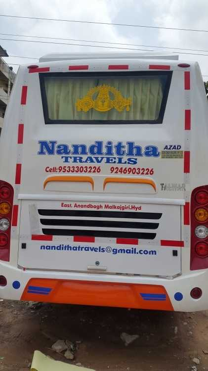 Nanditha Travels