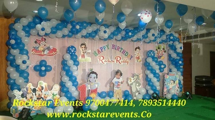 Rockstar Events