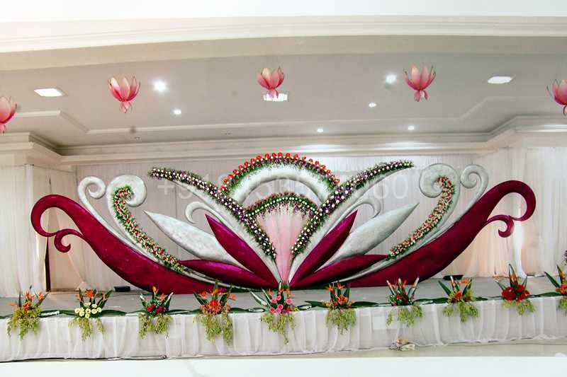 Flower Balloon Stage Decorators For Events In Hyderabad