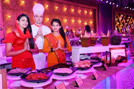 Impressive Caterers And Catering