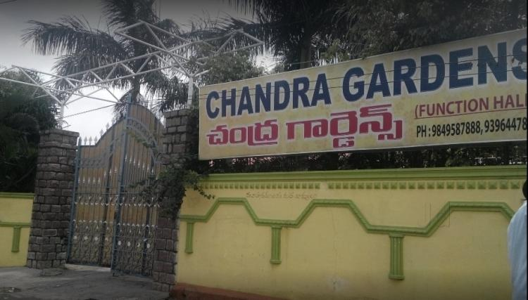 Chandra Gardens
