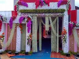Sys Flower Decorators