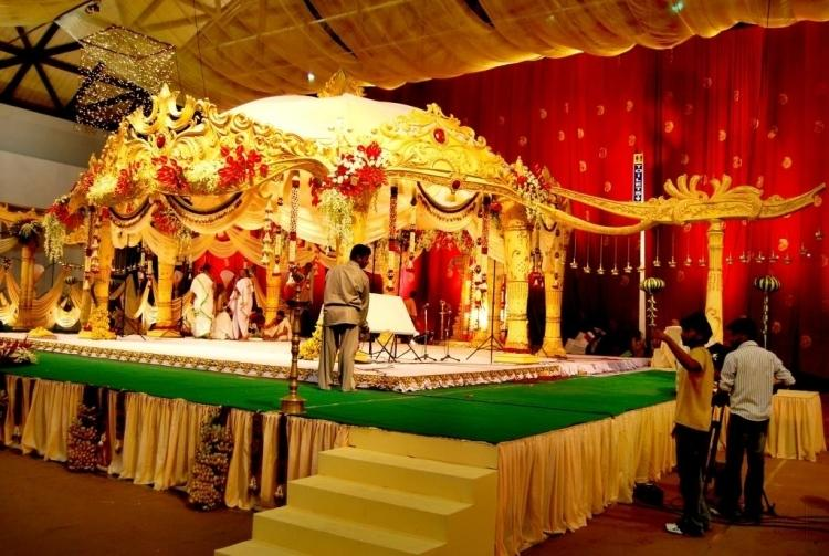 Star events and entertainments