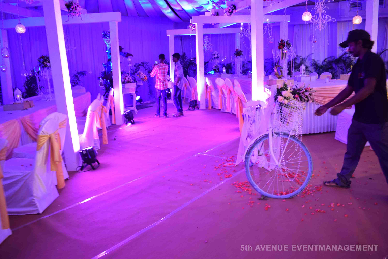 Fifth Avenue Event Management