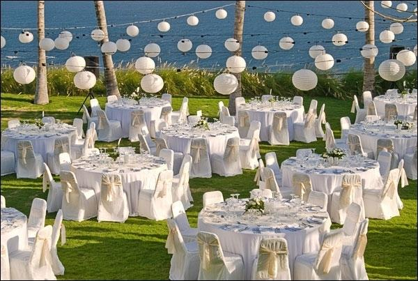 Party Blash and Decorative Events