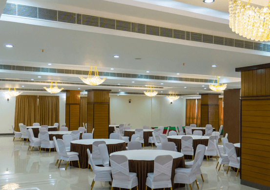 Skyhy Hotels & Banquets