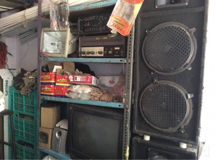 Salman Sound System