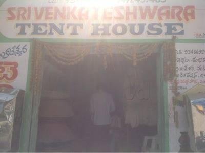 Sri Venkateshwera Tent House
