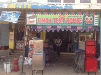Limra Tent House