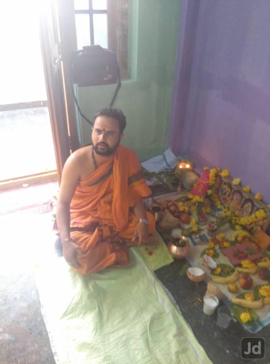K Venkat Sharma