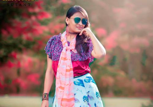 Anonya Panigrahi
