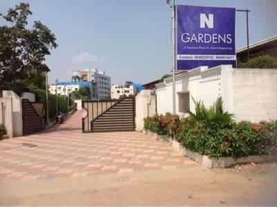 N Garden