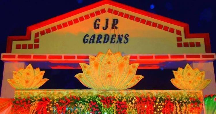 G.j.r. Gardens