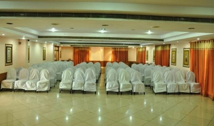 Kamadhenu Banquet Hall