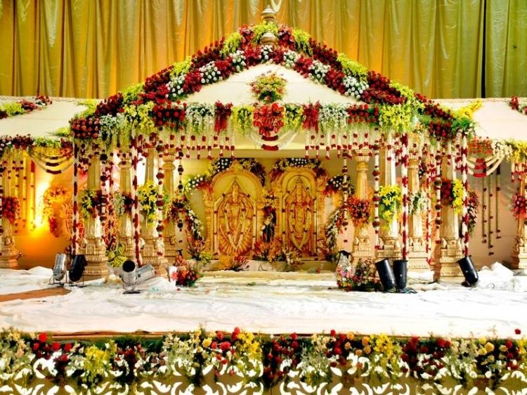 M K Flower Decorators