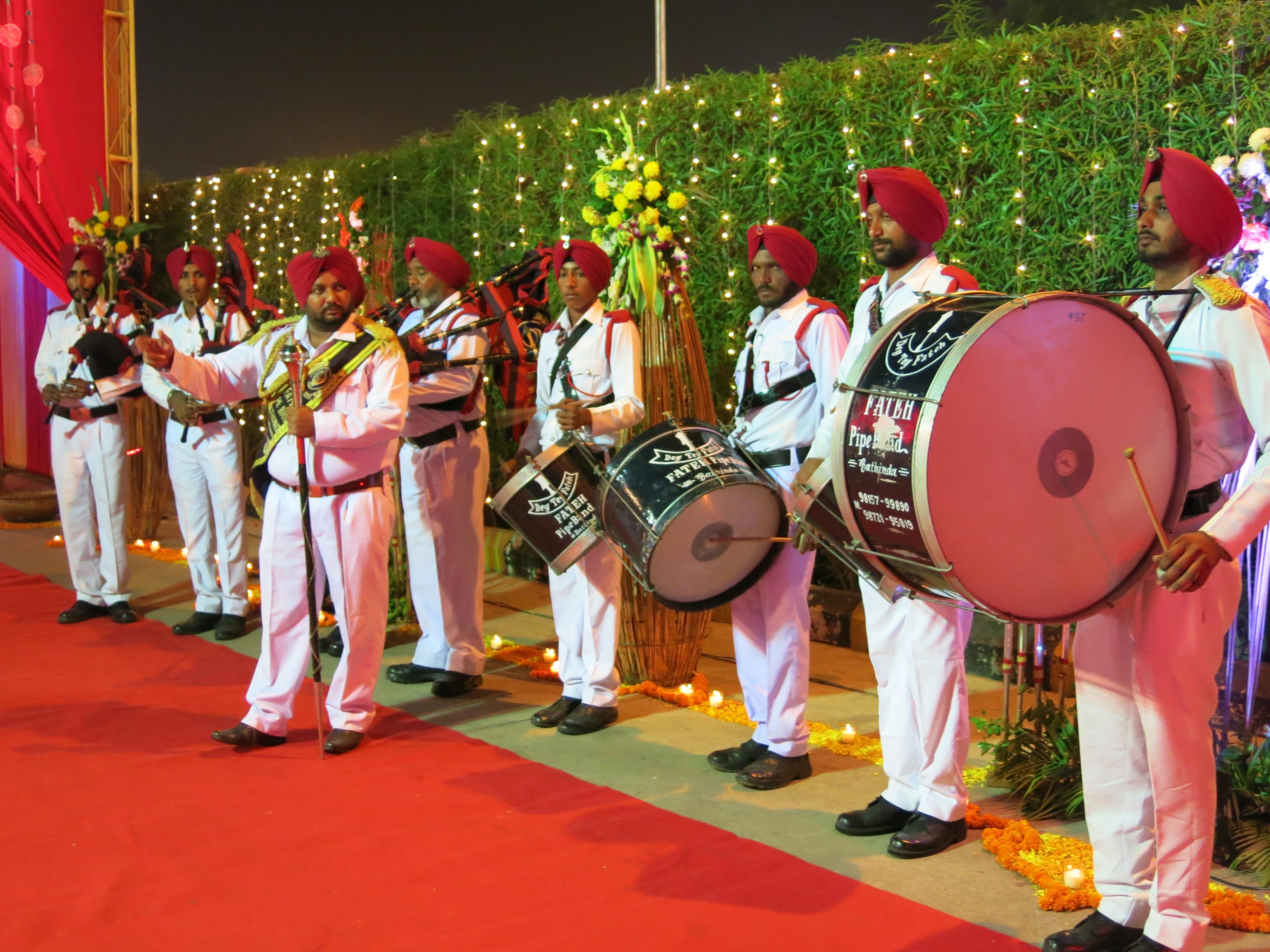 Sri Geeta Cultural Event