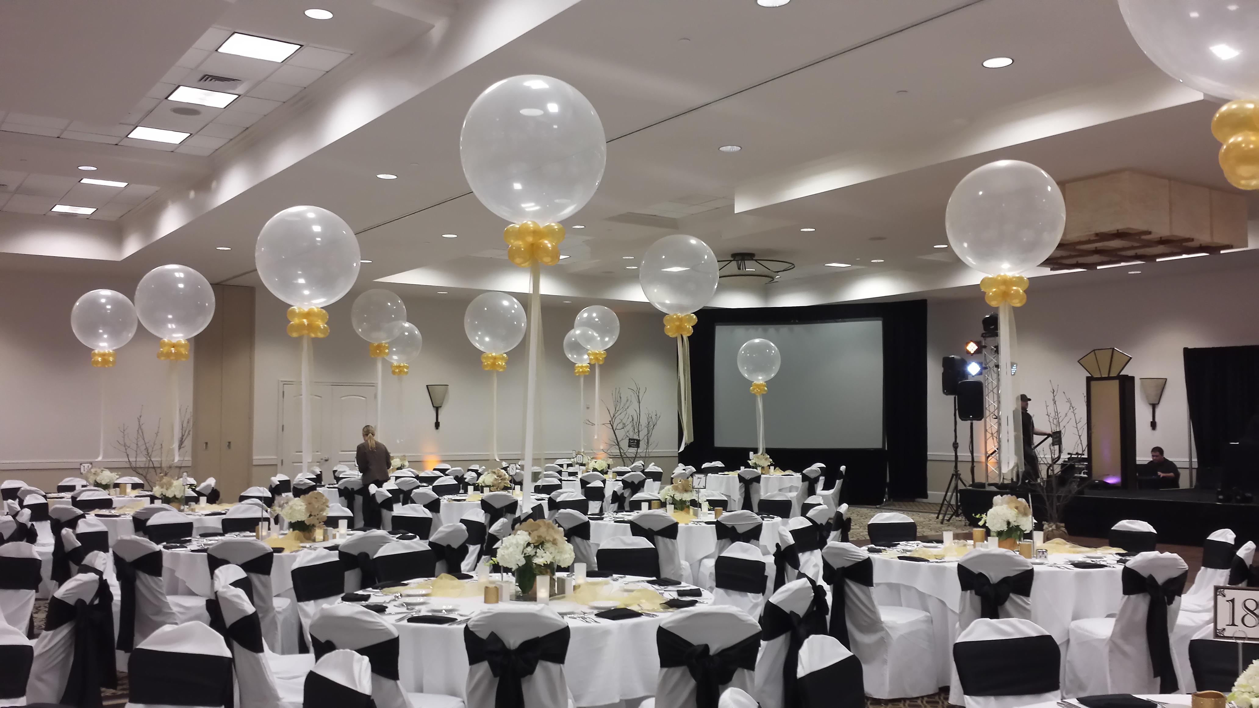Baloons Banquet Hall