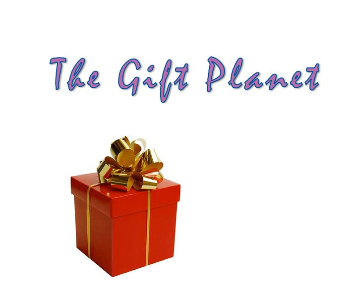 Gift Planet