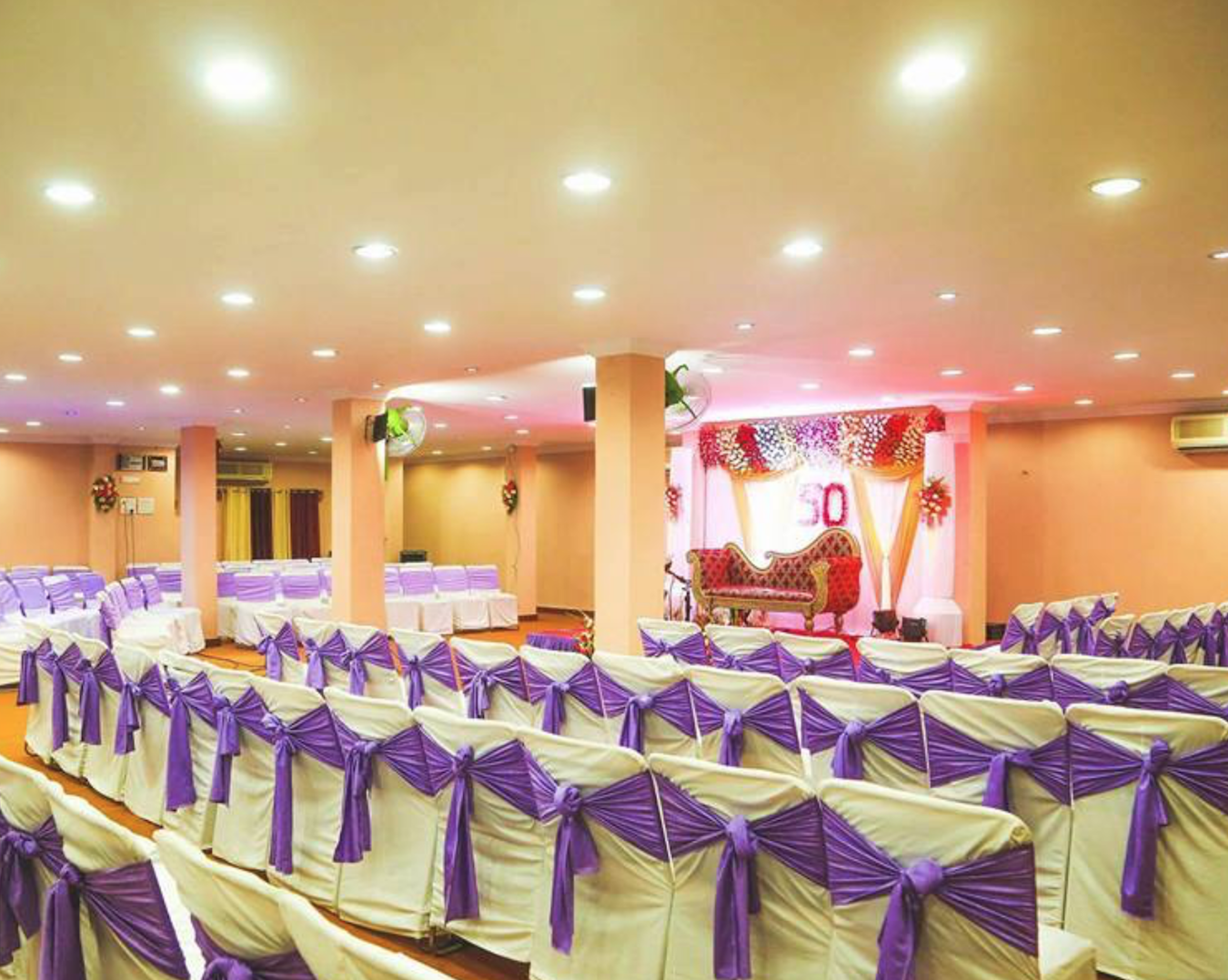 Khushal Banquet Hall