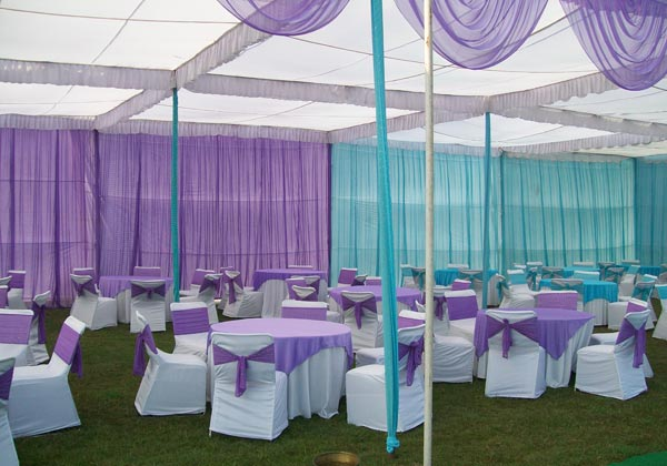 Banner Image & Sri Rama Tent House |Best Tent House In Hyderabad
