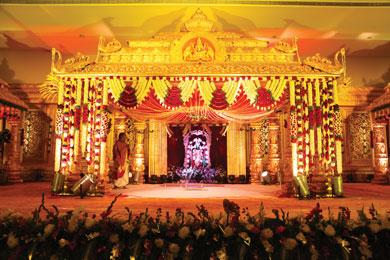 Vedika Banquet Hall