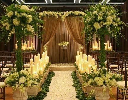 Indulgence Events And Entertainment media