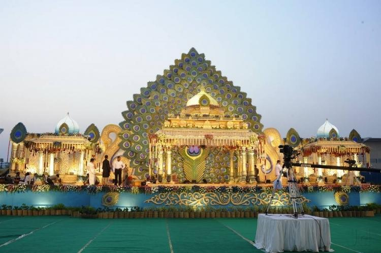 Sri Events Entertainments And Wedding Planners