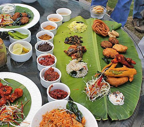 Sri Rethukul Catering & Events Organisations