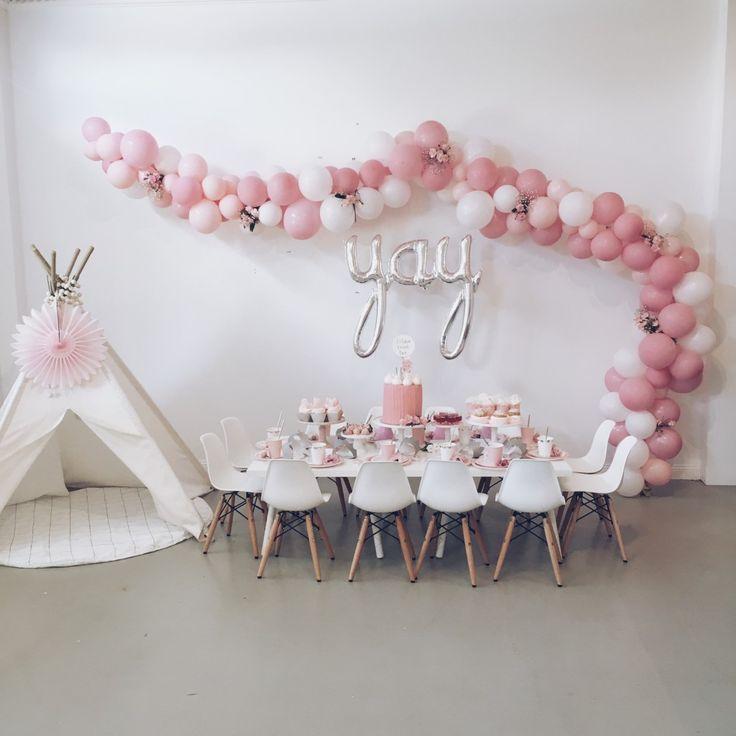4uballons Decoration
