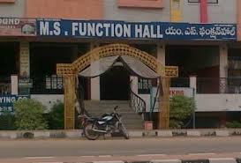 M S Garden Function Hall