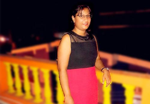Pinaprolu Anusha