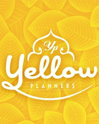 Yellow Planners