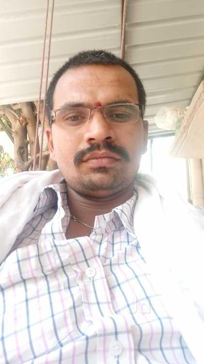 B Santosh Sharma