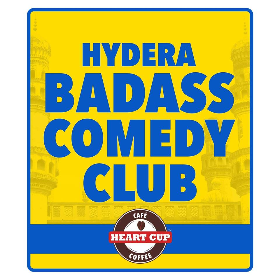 Hyderabadass Comedy Club