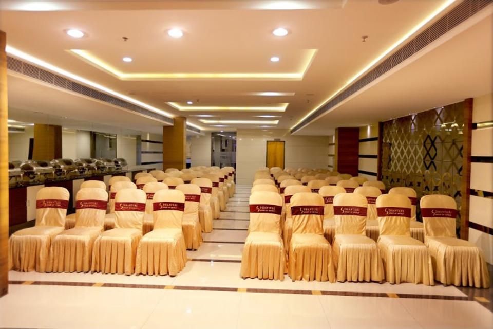 Mourya Inn Banquet Halls
